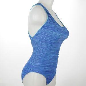 Speedo - Swimsuit- Size 6